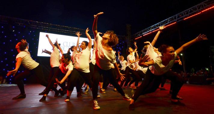 Bodrum Dans Festivali Bodrum Dans Festivali