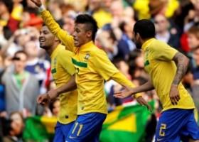 Brezilya'ya gidenlere Neymar bedava!