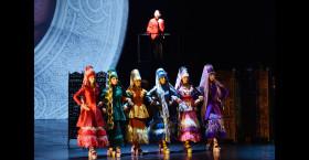 Çin'de Türk Kültür Yılı etkinlikleri
