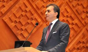 İran'ın Ankara Büyükelçisi, Kültür ve Turizm Bakanı Çelik'i ziyaret etti