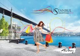 İstanbul Shopping Fest Bakü'de tanıtıldı