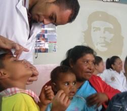 Brezilya Küba'dan 6 bin doktor istiyor