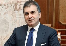 Kültür ve Turizm Bakanı Çelik UNESCO temsilcisi ile görüştü