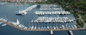 Marmaris Yacht Charter Show başladı