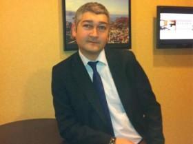 Midtown Hotel satış müdürü İrfan Mirioğlu hayatını kaybetti