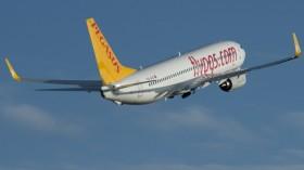 Pegasus Havayolları, Atina uçuşlarına başlıyor