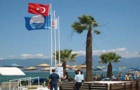 Türkiye Mavi Bayrak'ta dünya 3'üncüsü oldu
