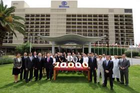 Hilton-Worldwide-bir-ilk