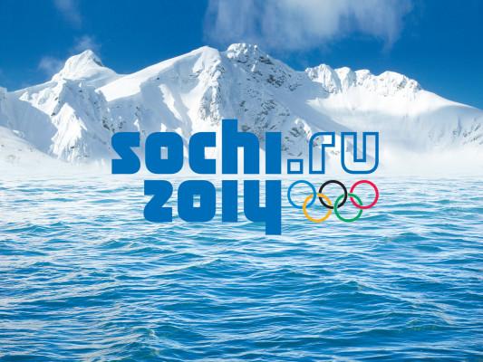 Rusya Soci Olimpiyatlari 2014