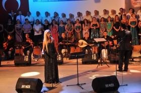Aliağa'da Türk sanat müziği rüzgarı