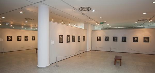 Ara Güler'den 'Yazar Portreleri' CKSM'de