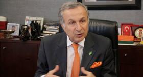 Başaran Ulusoy,Ali Babacan ile görüştü