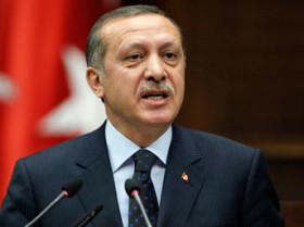 Başbakan Erdoğan Fas'a gitti