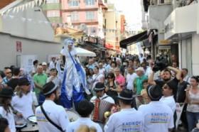 Kadıköy Tarihi Çarşı Festivali başlıyor