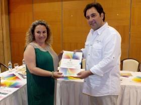 1.Uluslararası Kemer Fotoğraf Yarışması ödülleri verildi