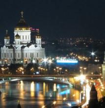 Moskova'da değer biçilemeyen araziye park yapılacak