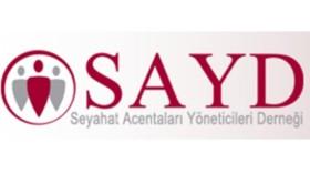 Ferit Turgut yeniden SAYD Başkanı seçildi