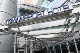 TAV Airport Hotel'e Mükemmeliyet Sertifikası