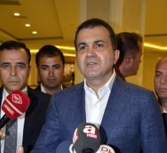 Kültür ve Turizm Bakanı Çelik'ten hassasiyet çağrısı
