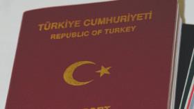 Türkiye'de vize anketi