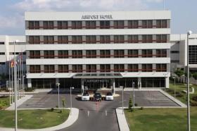 İSG Airport Hotel'e iki ödül