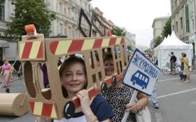 Moskova'da 'Aydın İnsanlar Festivali' düzenlendi