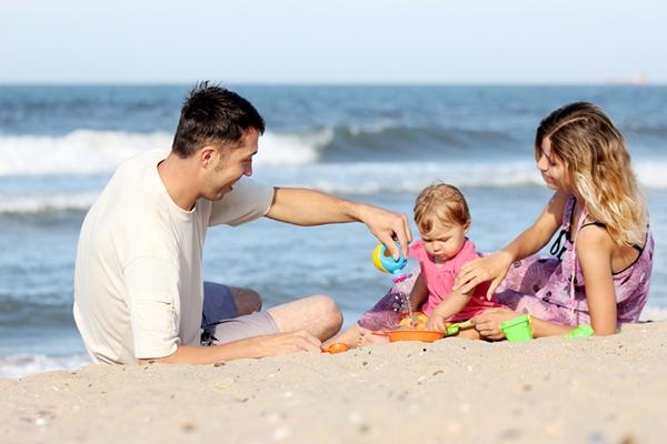 Bebeğinizle çıkacağınız tatil için öneriler