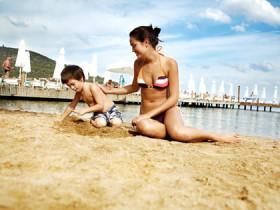 Türkler tatil kararını çocuklarına bırakıyor