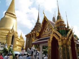 En fazla turist alan şehir Bangkok