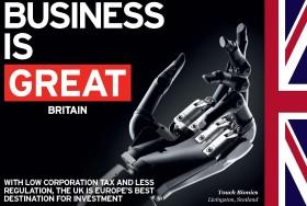 Avrupa'da en çok yabancı yatırımcıyı çeken ülke İngiltere