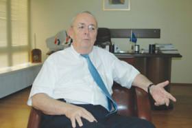 Turizm duayeni Karel Dutilh hayatını kaybetti