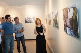 Srebrenitsa soykırımının yıldönümünde 'Bosna'ya özel sergi