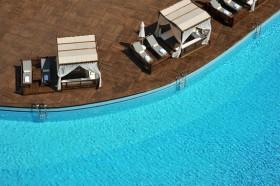 Mavi Bayraklı otellerin en çevrecisi Rixos Lares seçildi