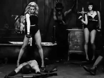 Madonna Secret Project Gizli Projesi