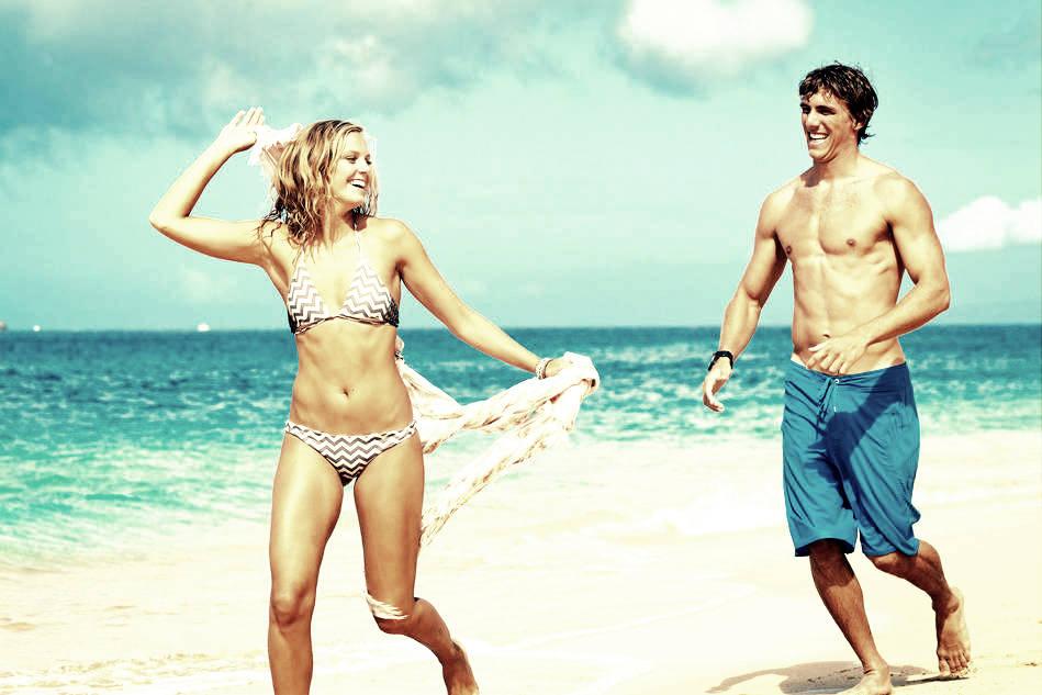 sahilde-güzel-vücut-ipucu