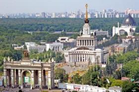 Moskova'daki açık hava müzesi kapılarını ücretsiz olarak açıyor