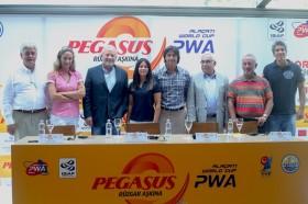 Pegasus Airlines PWA Windsurf Dünya Kupası başlıyor