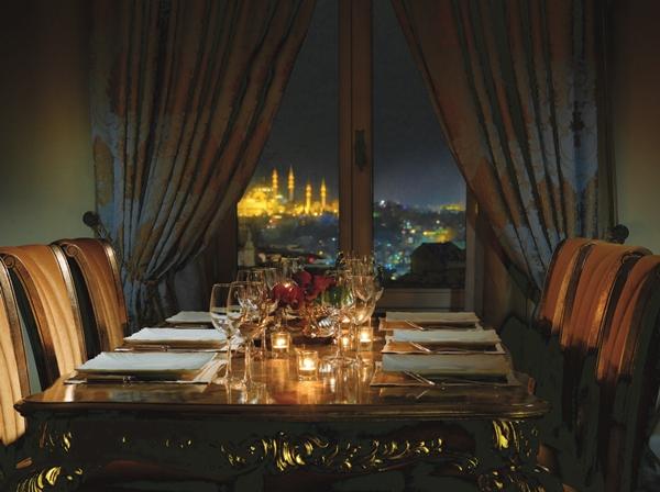 Pera Palace Hotel, Jumeirah Gezegenin En İyisi Listesinde