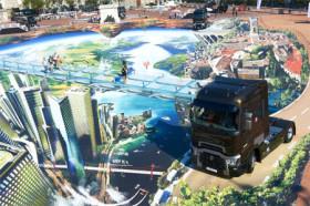 Renault Trucks,Guinness Rekorlar Kitabı'nda
