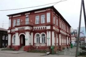 Rusya'daki Kızıl camii restore ediliyor