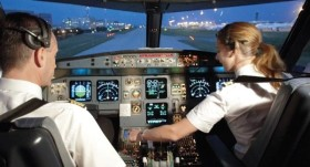THY'den pilot adaylarına sevindirici haber