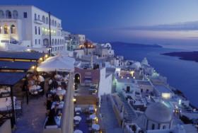 Türk turistler Yunan Adaları'nda