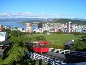 Yeni Zelanda Hakkında Bilgi