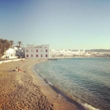Yunan Adaları tatil