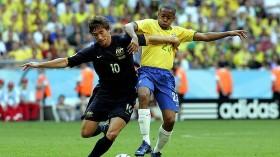 Avustralya-Brezilya-Milli-Maç-Kewell-Robinho