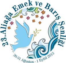"""""""Gezi'den önce, Gezi'den sonra"""" Türkiye, Aliağa'da konuşulacak"""