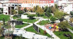 Bağcılar Şehitler Parkı ve Müzesi Zafer Bayram'ında açılacak