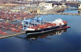 GAP İnşaat Türkmenistan'ın en büyük liman projesini üstlendi