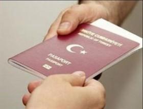 Pasaport ve silah ruhsatı işlemleri artık Emniyet Genel Müdürlüğü'nde olmayacak