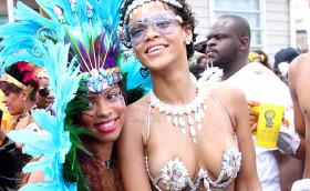 Barbados Festivali başladı